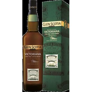 Glen Scotia Victoriana...