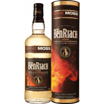 Benriach Birnie Moss Single...