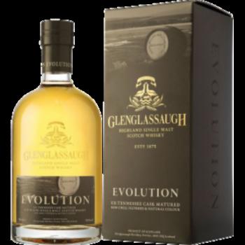 Glenglassaugh Evolution...