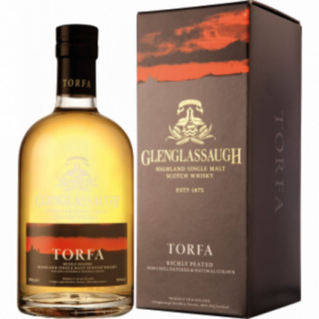 Glenglassaugh Torfa Peated...