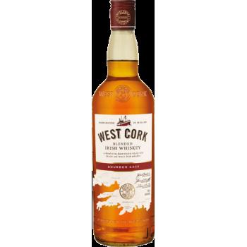 West Cork Blended Bourbon Cask