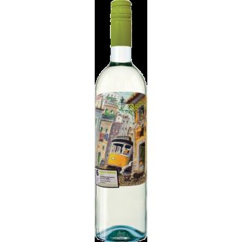 Porta 6 Vinho Verde