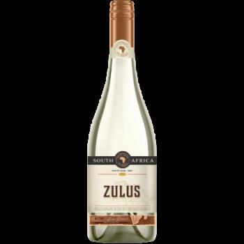 ZULUS SEMI DRY WHITE