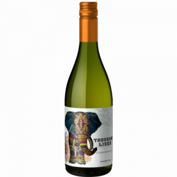 THOUSAND LIVES CHARDONNAY