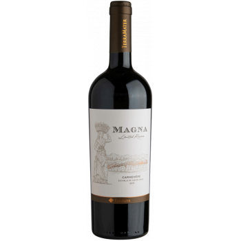 Magna Carmere Limited Reserve