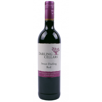 DARLING CELLARS SWEET 0,75L