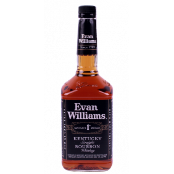 EVAN WILLIAMS 0,7L