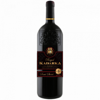 KADARKA ROYAL 'LABEL BLACK'...