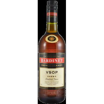 Brandy Bardinet VSOP 0,7 L