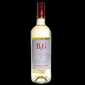 B&G RESERVA VIOGNIER 0,75L