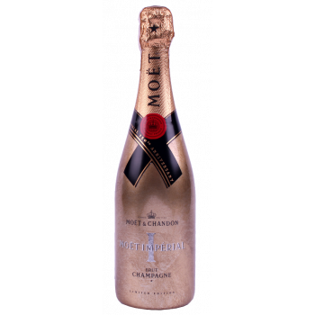 MOET GOLDEN BOTTLE 0,75L