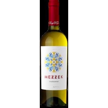 MEZZEK Chardonnay white dry