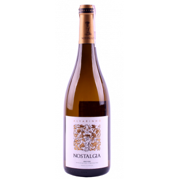NOSTALGIA vinho verde 0,75L