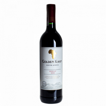 GOLDEN KAAN SHIRAZ
