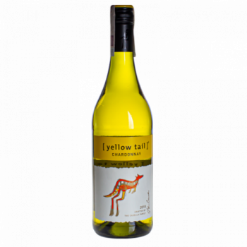YELLOW TAIL CHARDONNAY 0,75L