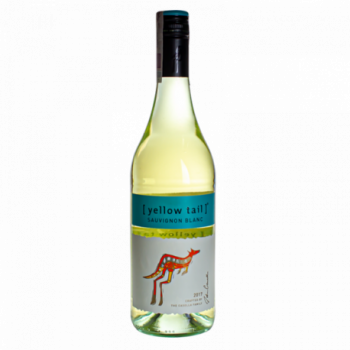 YELLOW SAV BLANC 0,75L