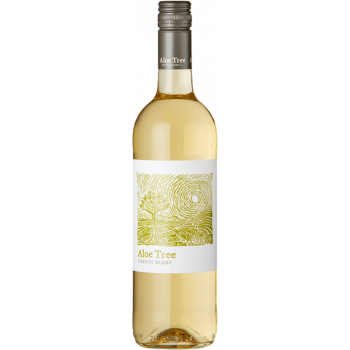ALOE TREE Chenin Blanc...