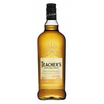 TEACHERS WHISKY 40% 0,7L