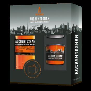 AUCHENTOSHAN AMERCAN+2 KUBKI