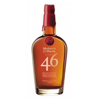 Makers Mark 46 0,7l 47%...