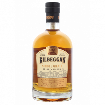 KILBEGGAN SINGLE GRAIN 0,7L