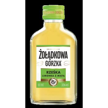 ZG LIMONKA/MIETA 0,09L 30%...