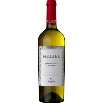 MEZZEK Sauvignon Blanc &...