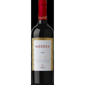 MEZZEK Syrah red dry