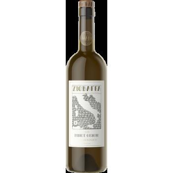 ZIOBAFFA Pinot Grigio...