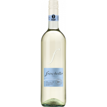 FRESCHELLO white semi dry...
