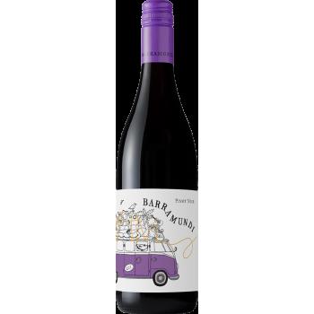 BARRAMUNDI Pinot Noir red dry