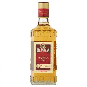 OLMECA GOLD 0,7L