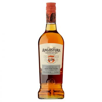 ANGOSTURA 5YO 0,7L