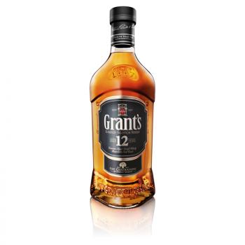 GRANT'S 12YO 0,7L