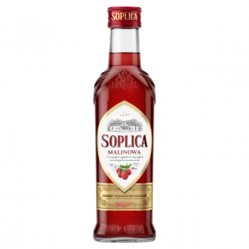 SOPLICA MALINOWA 0,2L