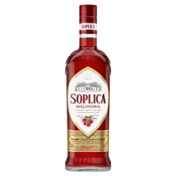 SOPLICA MALINOWA 0,5L