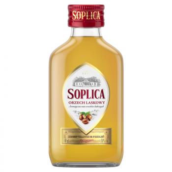 SOPLICA ORZECHOWA 0,1L