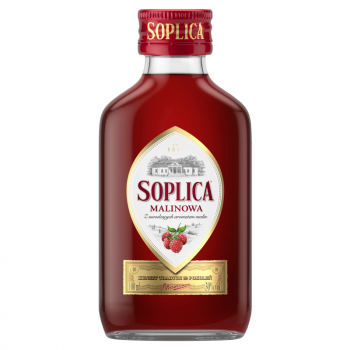 SOPLICA MAL.0,1L