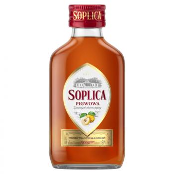 SOPLICA PIGWOWA 0,1L