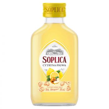 SOPLICA CYT-PIG 0,1L