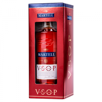 MARTELL VSOP 0,7l