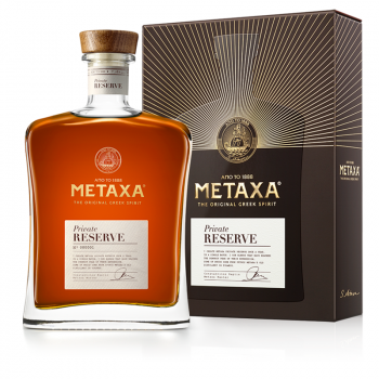 METAXA PRIVET RESERVA 0.7L