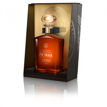 METAXA ANGELS TREASURE 0,7L