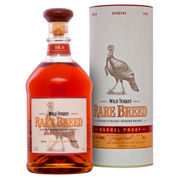 WILD TURKEY RARE BREED 0,7L