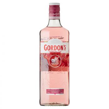 GORDON'S GIN PINK 0,70L