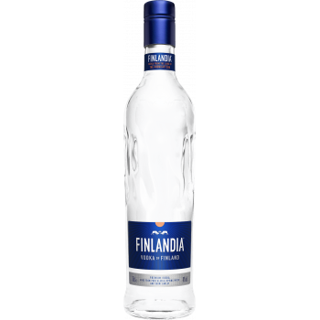 FINLANDIA 40% 1 LITR