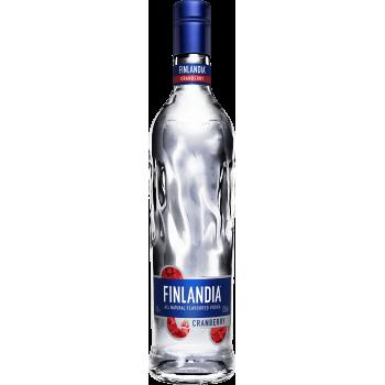 FINLANDIA CRANBERRY 0.5L