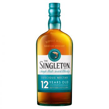 SINGLETON 12yo