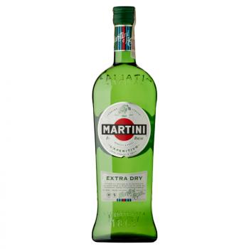 MARTINI EXTRA DRY 1L