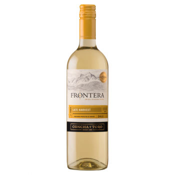 FRONTERA LATE HARVEST B SŁ